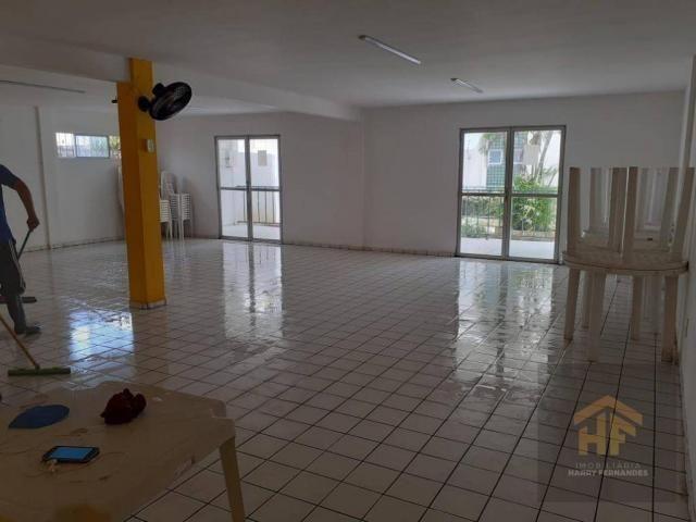 Apartamento 02 Quartos em Peixinhos, Olinda - Foto 15