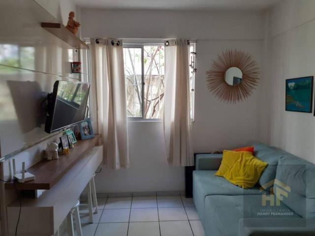 Apartamento 02 Quartos em Peixinhos, Olinda - Foto 12