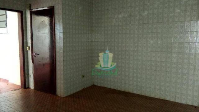 Apartamento com 2 dormitórios para alugar com 85 m² por R$ 850/mês no Centro em Foz do Igu - Foto 4