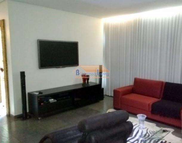 Casa à venda com 4 dormitórios em Caiçara, Belo horizonte cod:45895 - Foto 3