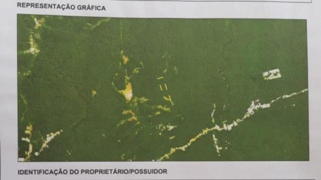 8271 | Fazenda à venda com 1 quartos em ZONA RURAL, APUÍ - Foto 5
