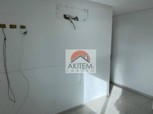 Apartamento com 03 suítes Beira Mar de Olinda - Foto 19