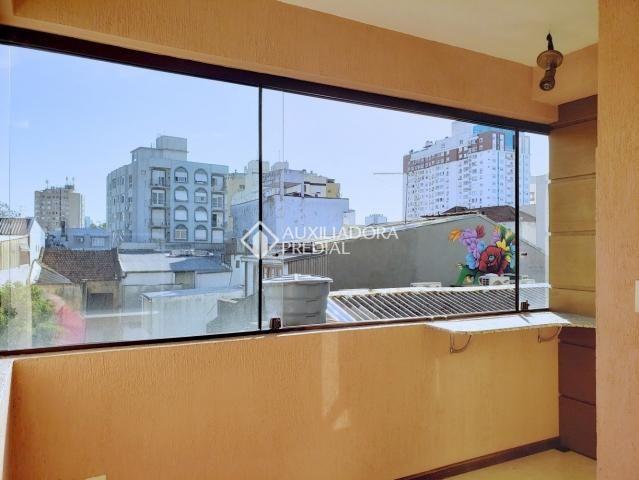 Apartamento para alugar com 2 dormitórios em Cidade baixa, Porto alegre cod:314059 - Foto 6