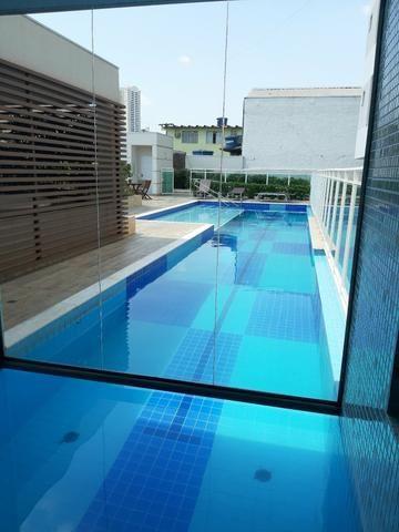 Venda-Apartamento novo, 87m² intermediário, próximo as universidades- Cuiabá MT - Foto 3