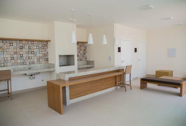 Venda-Apartamento novo, 87m² intermediário, próximo as universidades- Cuiabá MT - Foto 11