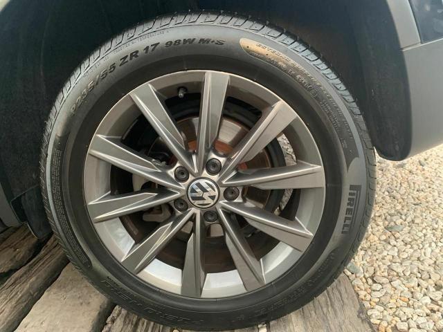 VW Tiguan TSI - Foto 6