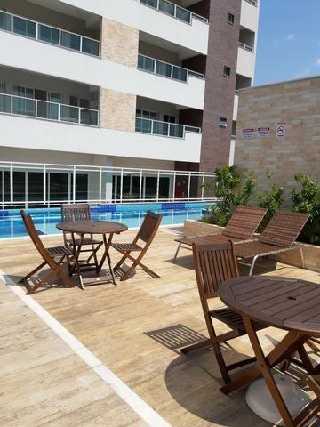 Venda-Apartamento novo, 87m² intermediário, próximo as universidades- Cuiabá MT - Foto 5