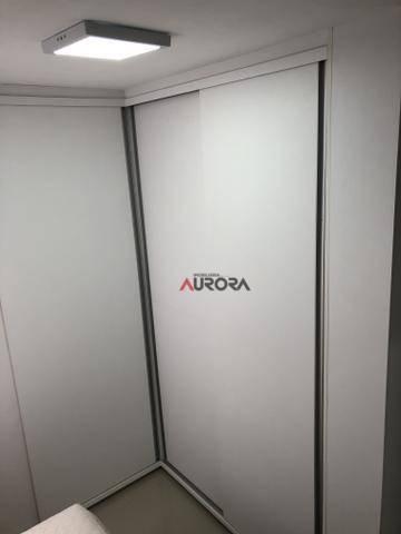 Apartamento 2 quartos - Portal das Américas - Cambé - Foto 11