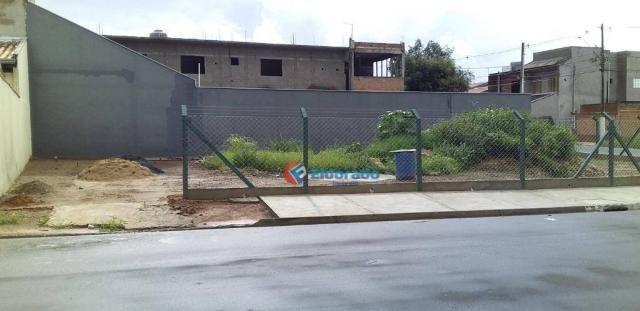 Terreno para alugar, 325 m² por R$ 700,00/mês - Jardim Novo Cambui - Hortolândia/SP - Foto 8