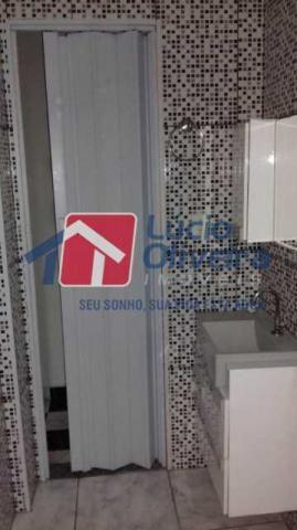 Apartamento à venda com 2 dormitórios em Olaria, Rio de janeiro cod:VPAP21278 - Foto 16