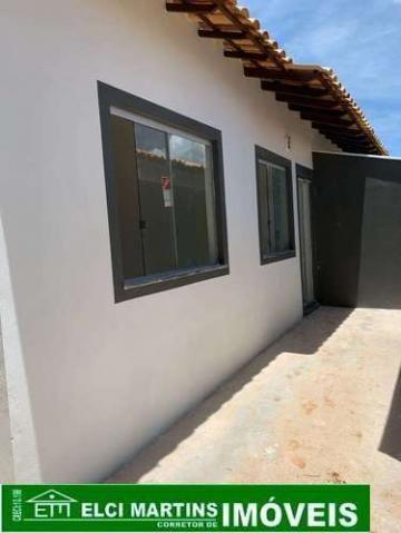 Mateus Leme, Casa no Bairro Imperatriz, com 02 quartos, sala, cozinha, garagem e área priv - Foto 14