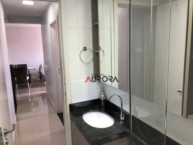 Apartamento 2 quartos - Portal das Américas - Cambé - Foto 19