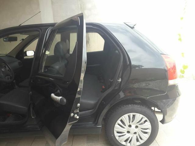 Fiat palio flex 4 portas