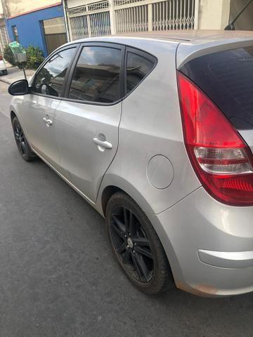 Hyundai I30 Prata 2012 - R$ 29.900 - Foto 4