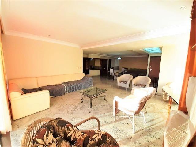 Apartamento Temporada Frente para o Mar Praia do Morro Guarapari (até 20 Pessoas) - Foto 6