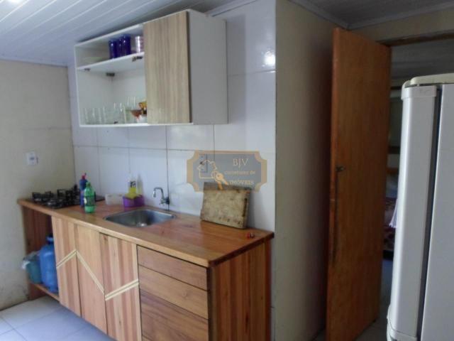 Casa próximo ao centro ,3 dorm ,garagem ,terreno 10 x 30 - Foto 8