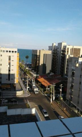 D224 Apartamento na Ponta verde a pouco metro do Mar - Foto 9