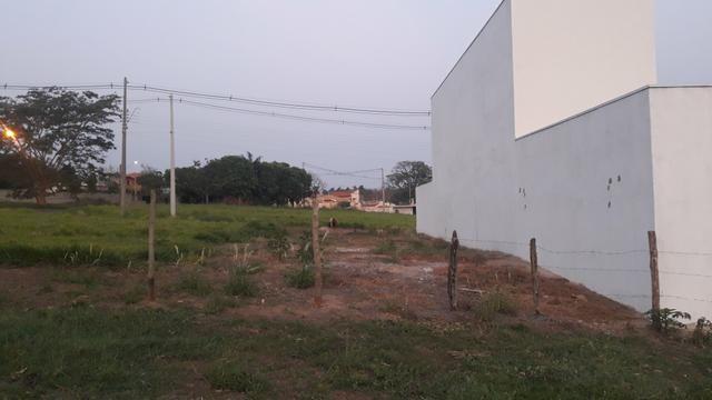 Terreno paineiras ii - 5.5 x 27 mts