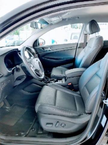 Hyundai Tucson 1.6 16v T-gdi gl - Foto 7