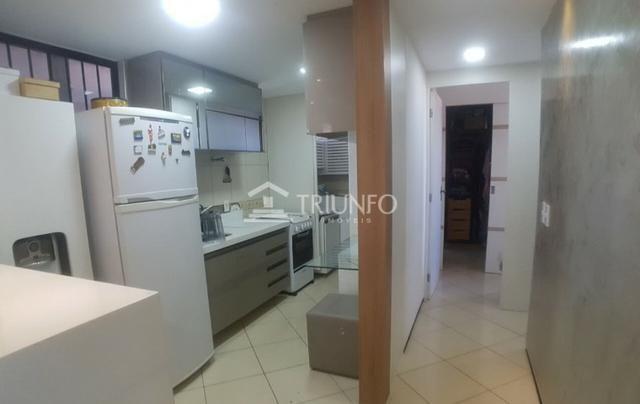 (ESN Tr51827)Apartamento Abarana a venda 64m 2 quartos e 1 vaga Papicu - Foto 10