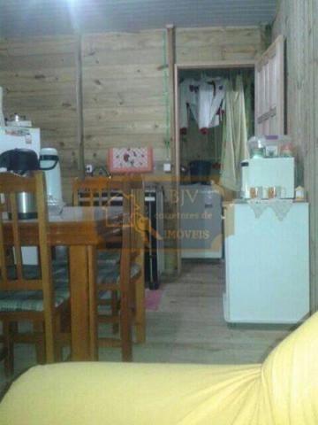casa mista no bairro paraíso, em Passo de Torres, sc. - Foto 5