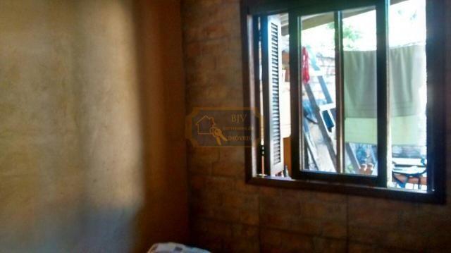 Casa à venda com 0 dormitórios em Passárgada, Passo de torres cod:137 - Foto 7