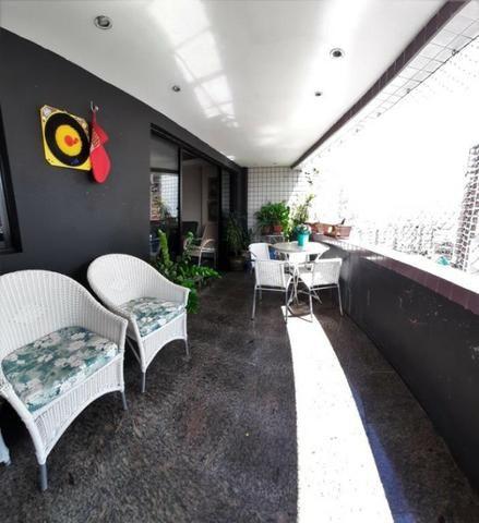AP1631 Palazzo Florentino, apartamento no 10° andar, 3 quartos, 3 vagas, Bairro Cocó - Foto 13