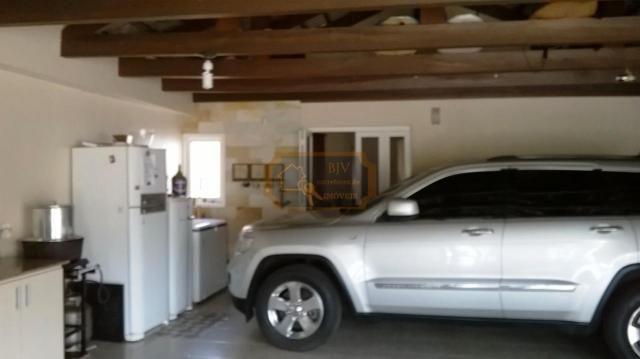 Casa à venda com 4 dormitórios em Rosa do mar, Passo de torres cod:60 - Foto 2