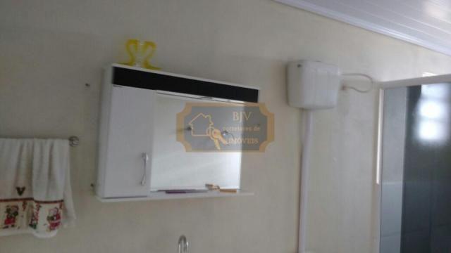 Casa à venda com 3 dormitórios em Caravelle, Passo de torres cod:010 - Foto 15