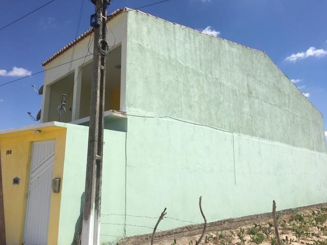 Vendo Casa 1º andar ! - Foto 2
