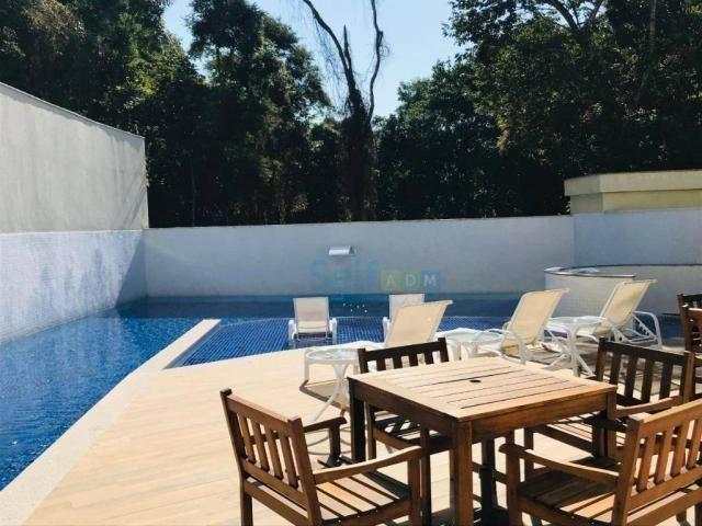 Apartamento residencial para locação, Maria Paula, Niterói. - Foto 19