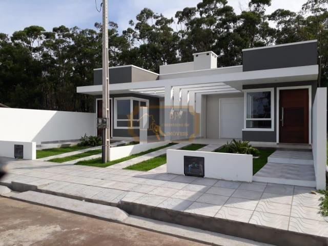 Casa geminada , em bairro planejado 96 m² , 3 dorm , um suíte ,pátio .
