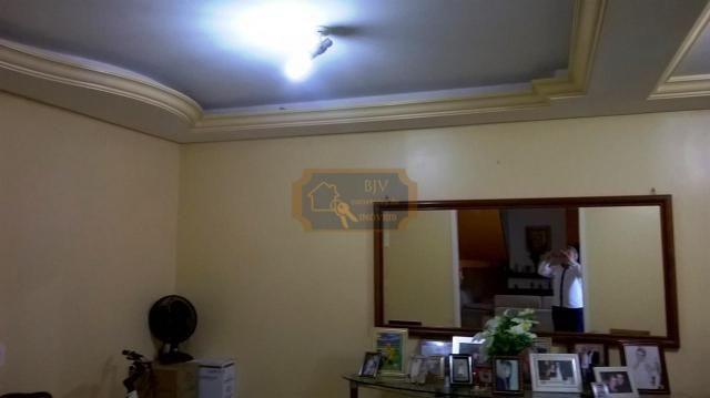 Casa à venda com 4 dormitórios em Rosa do mar, Passo de torres cod:60 - Foto 4