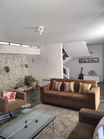 Vendo ou troco casa na Gruta de Lourdes - Foto 6