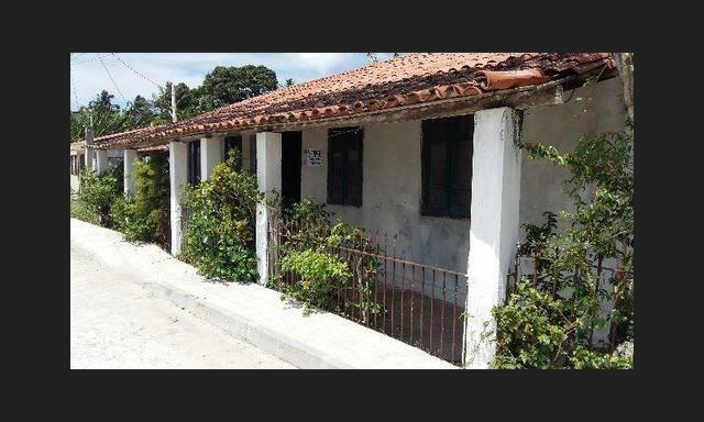 *Casa de Praia em Passé -5 quartos mobiliada - Em frente ao mar da Baia de todos os Santos - Foto 10
