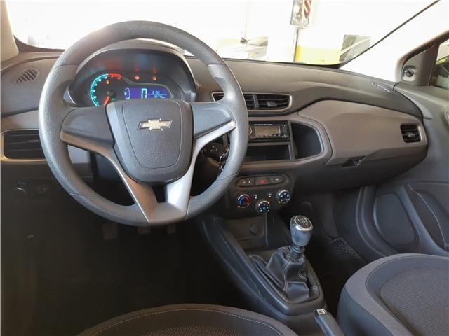 Chevrolet Prisma 1.0 mpfi lt 8v flex 4p manual - Foto 6