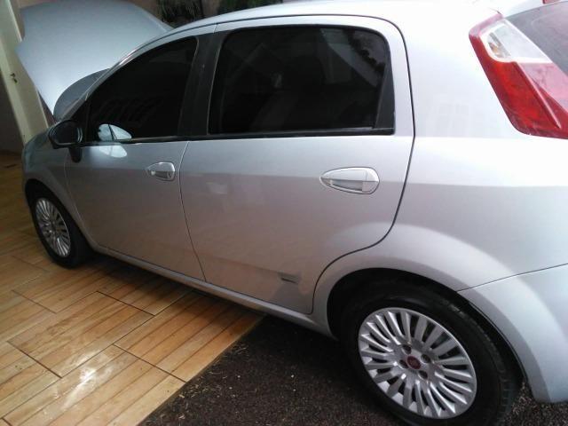 Fiat punto atractive 10/11 - Foto 6