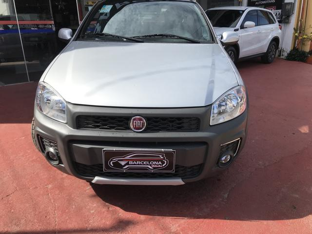 Fiat strada freedom 1.4 flex cd