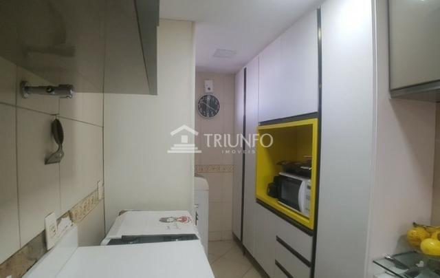 (ESN Tr51827)Apartamento Abarana a venda 64m 2 quartos e 1 vaga Papicu - Foto 14