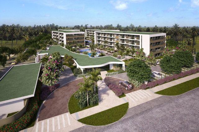 DMR - Lançamento imóvel na planta em Muro Alto   Mana Beach Experience 62m² 2 quartos