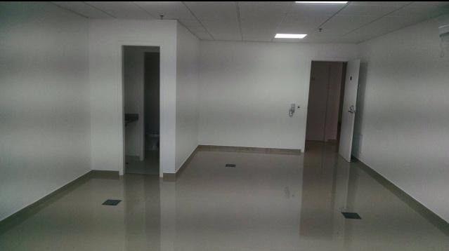 Excelente Ponto Alpha Shooping - Sala Comercial 53 m2- Alphaville Centro Comercial Barueri - Foto 11