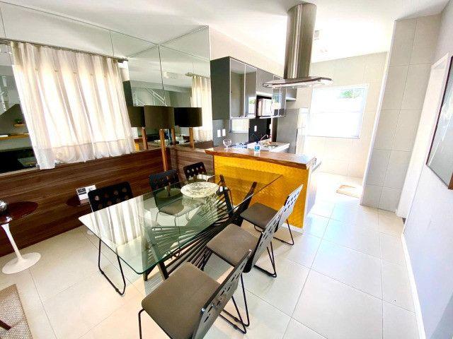Casa Duplex com 3 Quartos em Condomínio Fechado no Eusébio - Foto 7