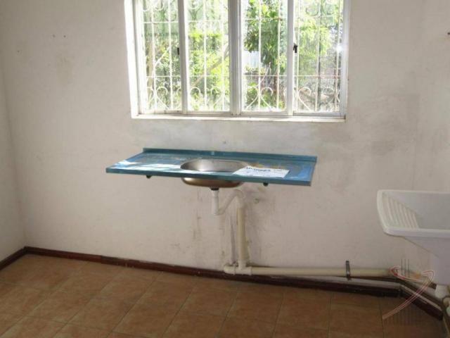 Kitnet para alugar, 60 m² por R$ 650/mês - Centro - Foz do Iguaçu/PR - Foto 3