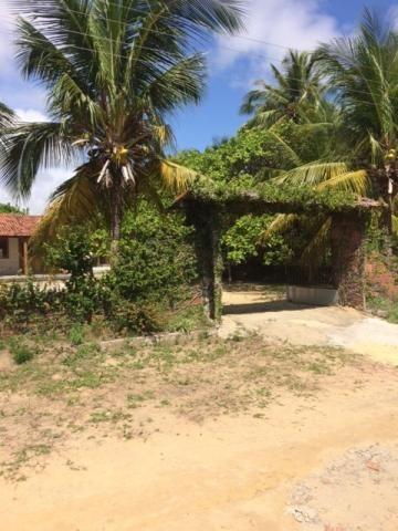 Excelente Casa 02 Quartos Mobiliada Zona Rural da Ilha Itamaracá, Vila Velha Aceito Carro - Foto 10