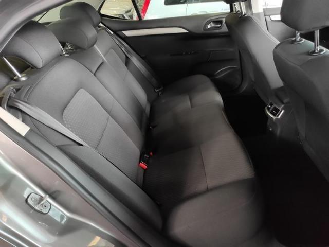 Citroën c4 Lounge 1.6 Thp Origine - Foto 4
