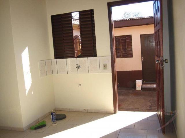 Kitnet com 1 dormitório para alugar, 30 m² por R$ 540,00/mês - Jardim Naipi - Foz do Iguaç - Foto 2