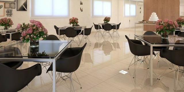Apartamento 2Q, setor Faiçalville 100% financiado - Foto 5