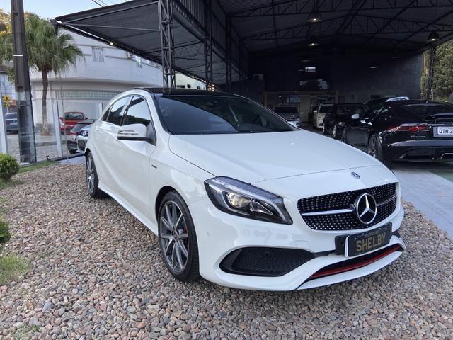 Mercedes a250 2018 - Foto 7