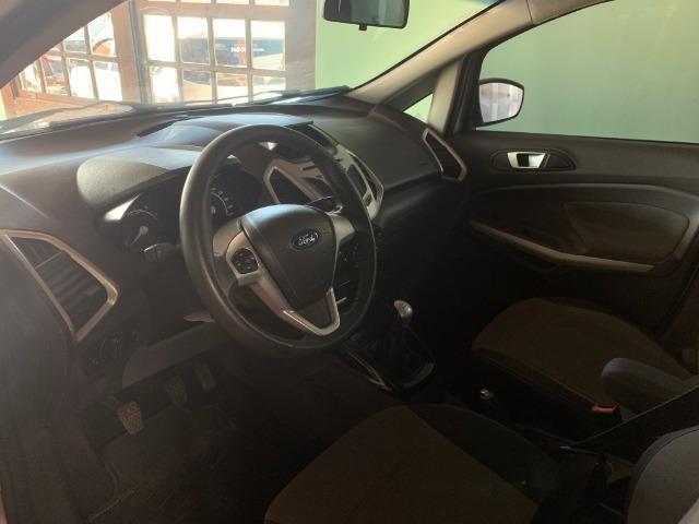 Ford Ecosport Freestyle 1.6 16V (Flex) 2013 - Foto 4