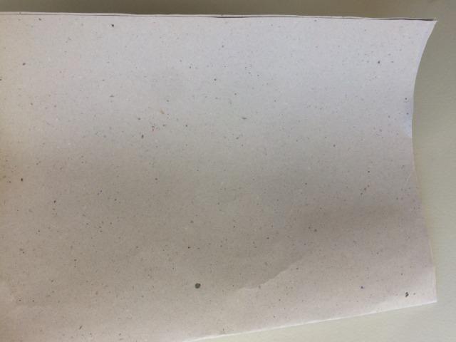 Papel Strong bobinas R$ 6,00 /kg - Foto 3